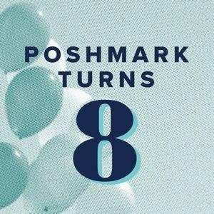Posh N Sip Shoes - University Place/Tacoma 8th Birthday Posh-N-Sip